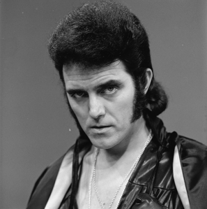 The immortal Alvin Stardust